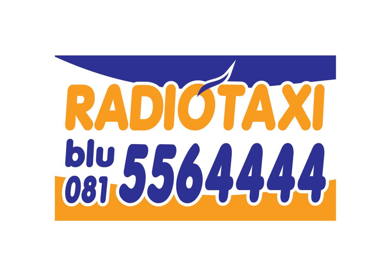 Logo Radio Taxi Napoli