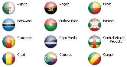 Africa 56 icone 1