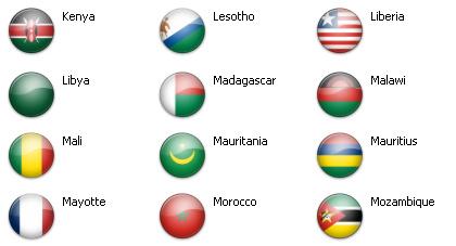 Africa 56 icone 3