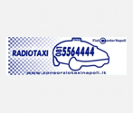 Ticket Radio Taxi Napoli