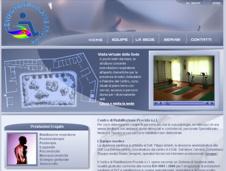Centro di Riabilitazione Procida