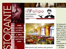 Ristorante Pizzeria Il Polipo