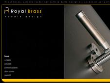 Royal Brass
