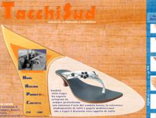TacchiSud Tacchi e sandali capresi