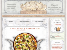 Accademia della Pizza - Pizzeria Sorbillo