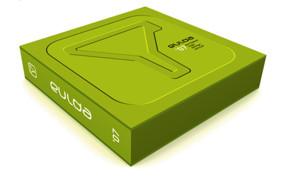 Euelda - Annuario Europeo di Logo Design
