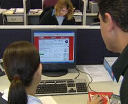 lavoratori ed internet