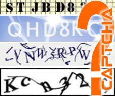 CAPTCHA? si o no?