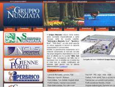 Gruppo Nunziata spa - www.grupponunziata.it