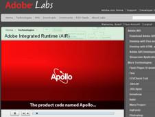 Con Adobe AIR oltre i limiti del web