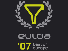 Elda '07 - Logo design