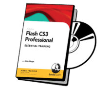 Video corso free Flash CS3 Professional