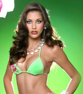 Miss Venezuela 2007 - Dayana Mendoza