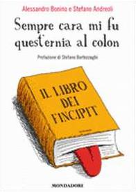 Fincipit, un blog da sfogliare in libreria