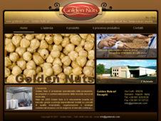 Pubblicato il sito www.goldenuts.com