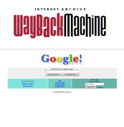 web.archive.org - Archeologia del web