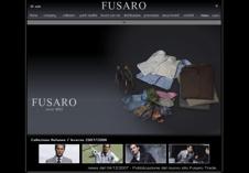 Pubblicato il sito www.fusarouomo.it