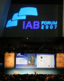 IAB Forum 2007