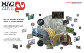 Adobe Magazine, trimestrale gratuito vol.2 febbraio 2008