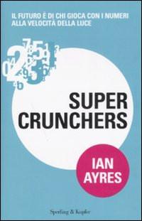 Super crunchers e motori di ricerca