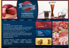 Pubblicato il sito www.italfoodspa.it