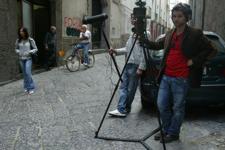 Pixel06 Backstage Napoli: la storia - 2657