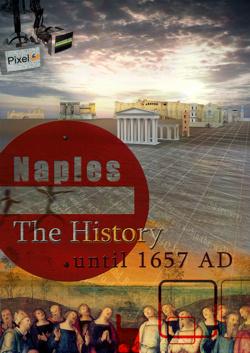 Utopistico raccontare la storia di Napoli? Pixel06 è all'opera