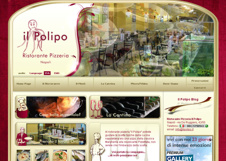 Pubblicato il nuovo sito e blog www.ilpolipo.it