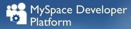 Myspace presenta la piattaforma sviluppatori in Italia