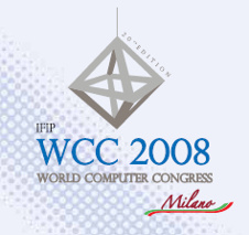 World Computer Congress 2008 in settembre a Milano