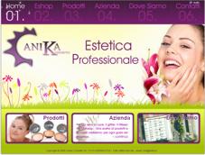 www.anikacosmetic.it