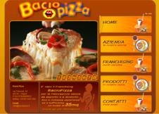 www.baciopizza.it