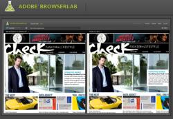 Adobe Labs - Adobe BrowserLab