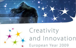 Anno europeo della Creatività e dell'Innovazione