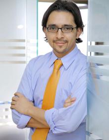 Diego Oliva, Commercial Director di Facebook per il Sud Europa