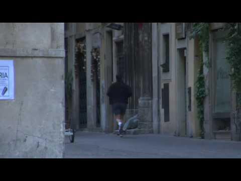 Google Street View ed il rivoluzionario triciclo eco-compatibile