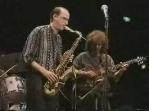 Ricordo di Michael Brecker