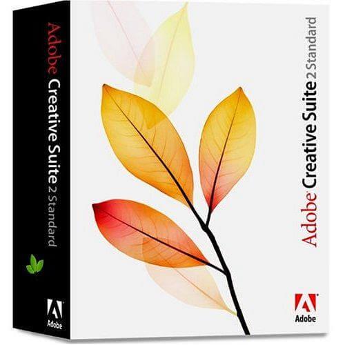 Scarica gratis Adobe Creative Suite 2